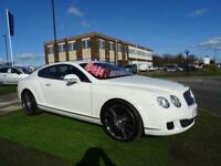 2009 Bentley Continental 6.0 W12 GT Speed 2dr