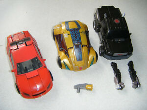 Collectible Transformers for sale in Truro.
