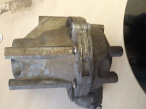 05-12 Can-Am Outlander Differential for Parts