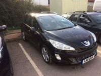 Immaculate Peugeot 308 Sw Sport Hdi