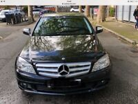 2008 Mercedes perfect to drive!