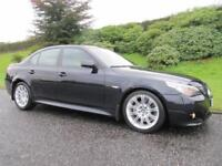 2006 BMW 525d M Sport Low Mileage