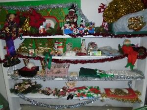 Miscellaneous Christmas Items for Home, Outside  for sale