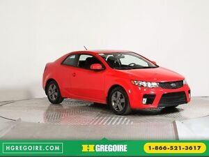 2012 Kia Forte EX A/C GR ELECT TOIT OUVRANT MAGS BLUETHOOT