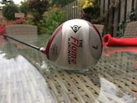 Dunlop 7 Wood Golf Club