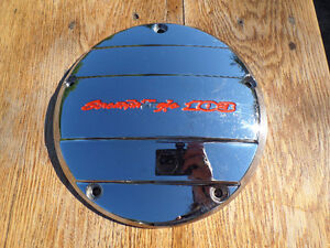 "Harley-Davidson Motorcycles. Screamin Eagle 103"" Derby Cover"