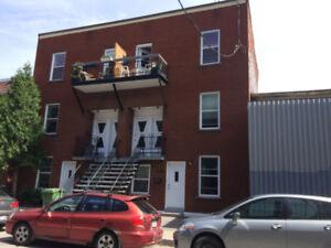 Maison à vendre: 6 logements à Rosemont, Montréal Qc