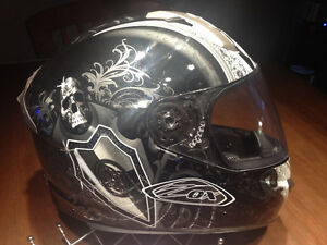 Casque Zox Knights