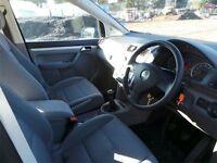 VOLKSWAGEN TOURAN MK2 06-2012 COMPLETE AIR BAG KIT AIRBAGS DASHBOARD SEAT BELTS