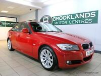 BMW 3 SERIES 2.0 318i SE [4X BMW SERVICES]