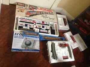 $1000 worth of model trains. Reduced ! Cheap