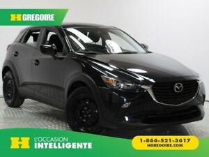 2018 Mazda CX-3 GX A/C Bluetooth cruise control