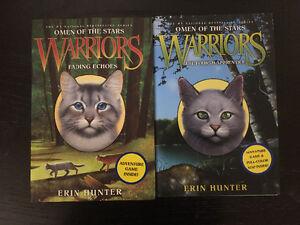 Warriors book series