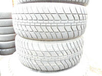 WINTER TIRES GALORE!!!! mANY SIZES AND POPULAR BRANDS