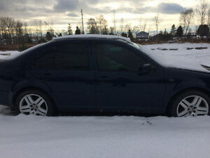 2002 Volkswagen Jetta Other