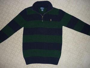 Boy's Ralph Lauren Sweater - size 14/16
