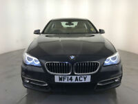 2014 BMW 530D LUXURY AUTOMATIC DIESEL 1 OWNER SERVICE HISTORY FINANCE PX