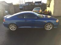HYUNDAI COUPE SE SUPER LOW MILES YEARS MOT FULL SERVICE HISTORY