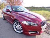 2012 Jaguar XF 3.0d V6 S Premium Luxury 4dr Auto Interior Pack! 20in Draco Al...