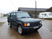 2000 Land Rover Discovery 4.0 ( 7 st ) auto 2000MY V8i ES (7 seat)
