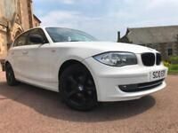 *3 MTHS WARRANTY*2010(10)BMW 116 SPORT 5DR WITH 54K*