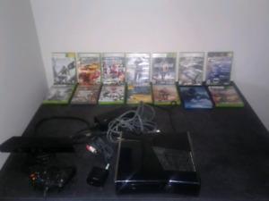 Xbox 360 et jeux