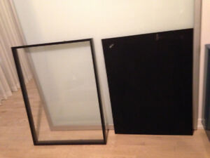 "Picture Frame Black Large Shadow Box, 30"" x 40"" by Studio Décor"