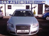 Audi A6 Avant Tdi Limited Edition *SAT-NAV*