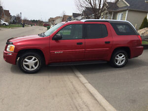 2004 GMC Envoy Xuv Berline