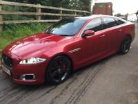 Jaguar XJ-R 5.0 V8 Supercharged Supersport 64 Reg