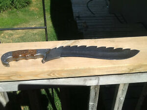 Damascus knives,if adds are still up i still have lots Kitchener / Waterloo Kitchener Area image 4