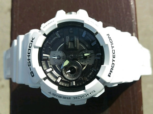 Casio Analog G-Shock limited edition series
