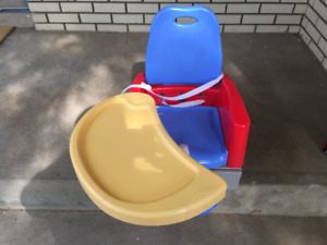 FIRST YEARS BOOSTER HIGHCHAIR