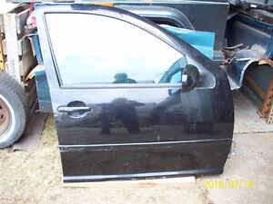 VW Jetta MK IV doors fit 1999to2004