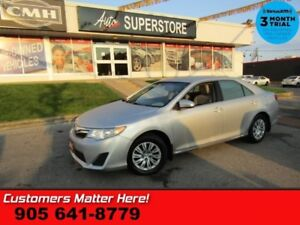 2013 Toyota Camry SE  NEW TIRES SEDAN POWER GROUP