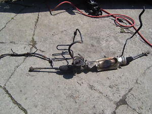 volkswagen golf jetta mk4 gti complete power steering rack