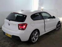 2013 BMW 1 SERIES 125d M Sport 5dr Step Auto