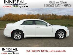 2015 Chrysler 300 Touring  Heated Seats, Remote Start