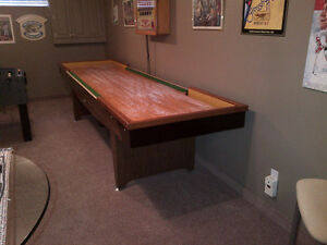 Shuffel Board Table Kitchener / Waterloo Kitchener Area image 2