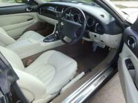 1998 Jaguar XKR 4.0 Supercharged 2dr Coupe Petrol Automatic