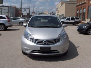 2015 Nissan Versa SV Hatch Back-up Camera ,Have two chose from ! London Ontario image 2