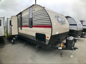 2019 Forest River Cherokee 304R
