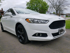 Ford fusion fully loaded!!