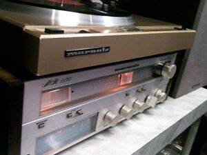 We Repair and Restore Vintage Hifi .. FREE ESTIMATES..