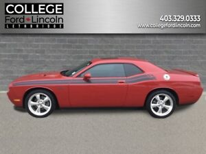 2012 Dodge Challenger R/T CLASSIC  - Leather Seats