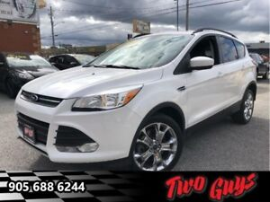 2014 Ford Escape SE  - PANORAMA ROOF -  NAVIGATION - $109.42 B/W