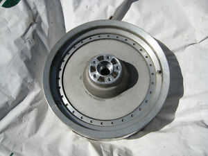 HARLEY REAR WHEEL