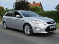 2014 Ford Mondeo 2.0 TDCI ZETEC BUSINESS EDITION 5DR TURBO DIESEL ESTATE ** 7...