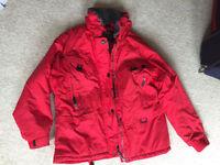 Women's Ski Jacket.