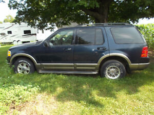 2003 Ford Explorer Other